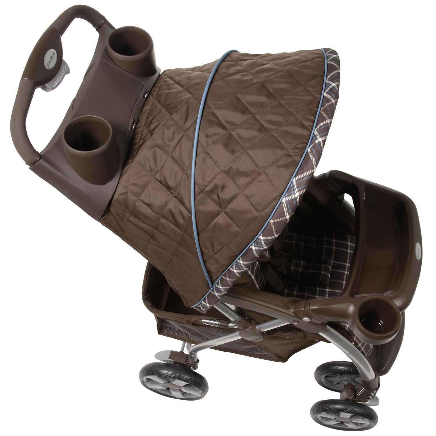 10 Best Travel System Strollers For Newborn To Toddler