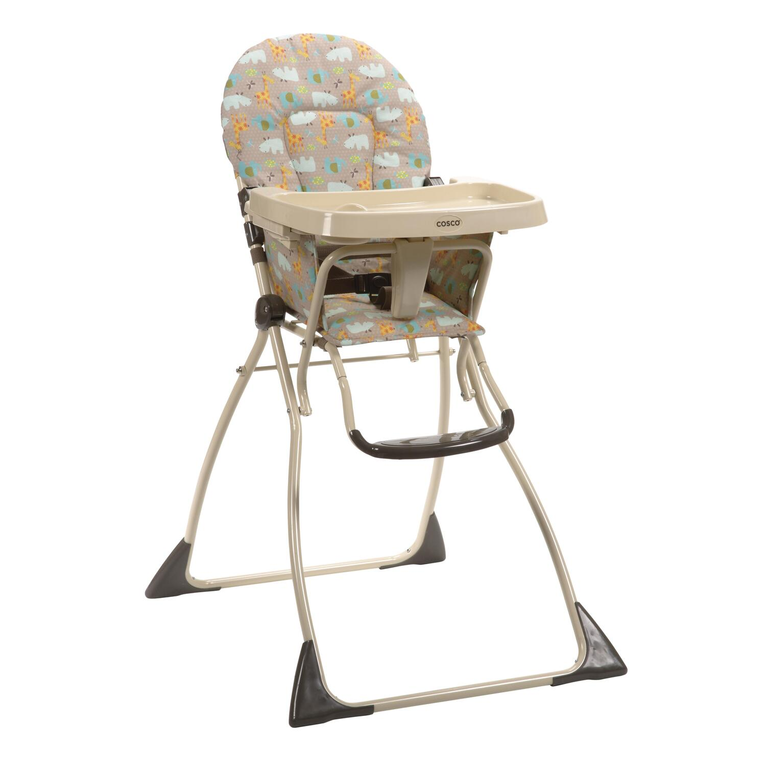 Cosco Cosco 174 Flat Fold High Chair Zambia By Oj Commerce