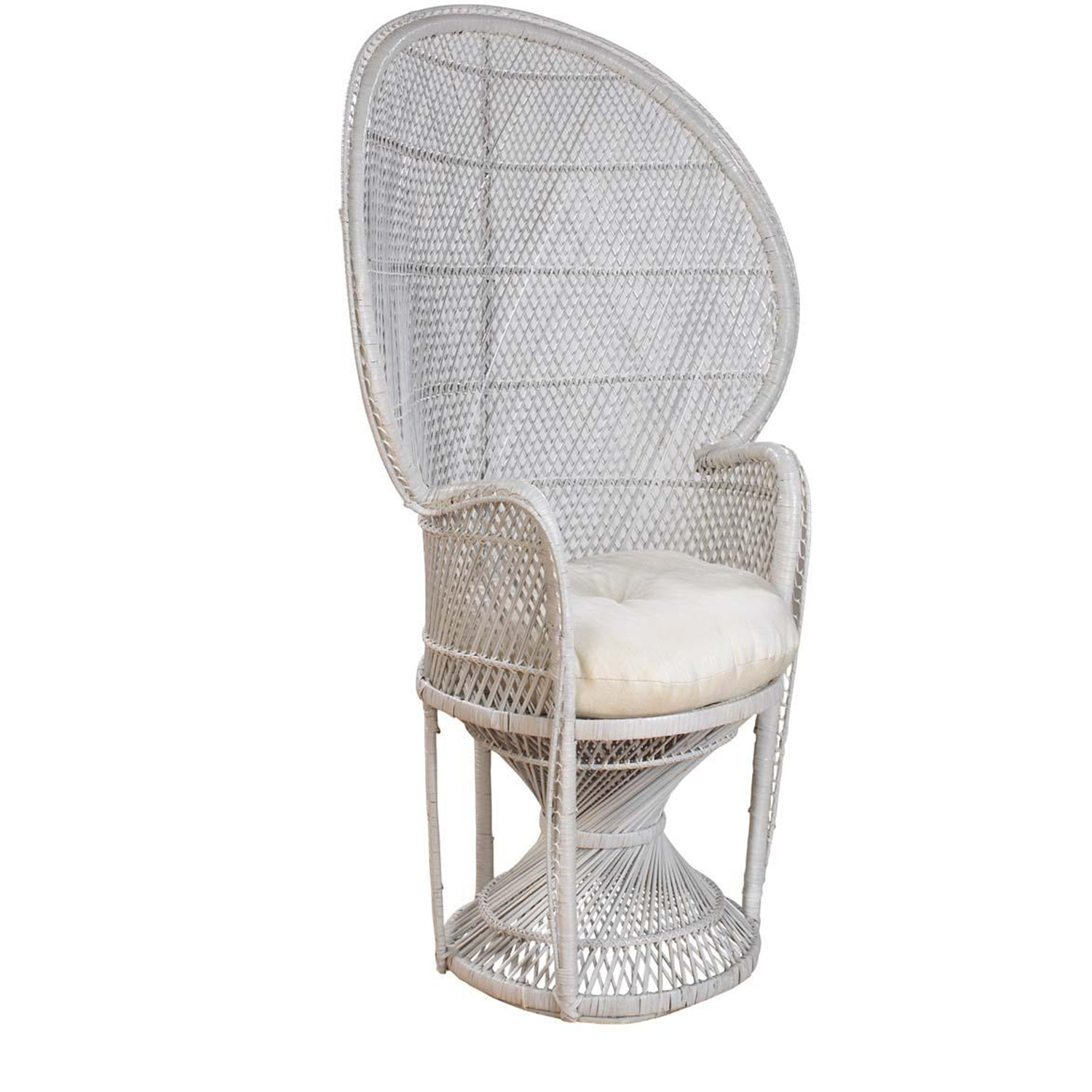 Peacock chair buri by oj commerce 259 00 347 99