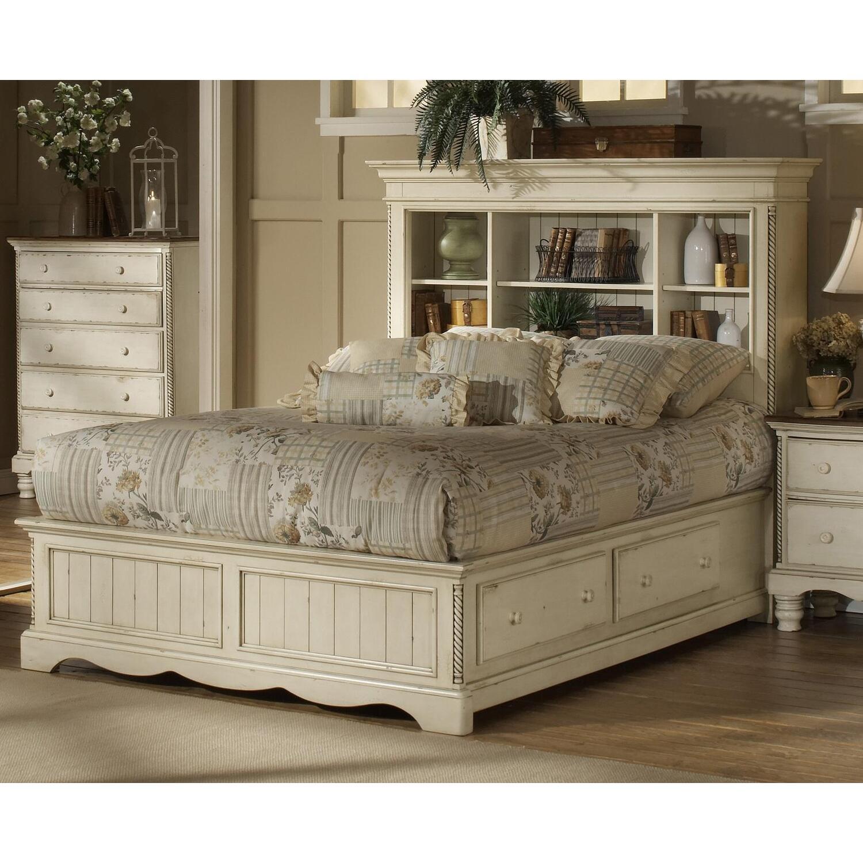 Harlem Furniture Bedroom Sets