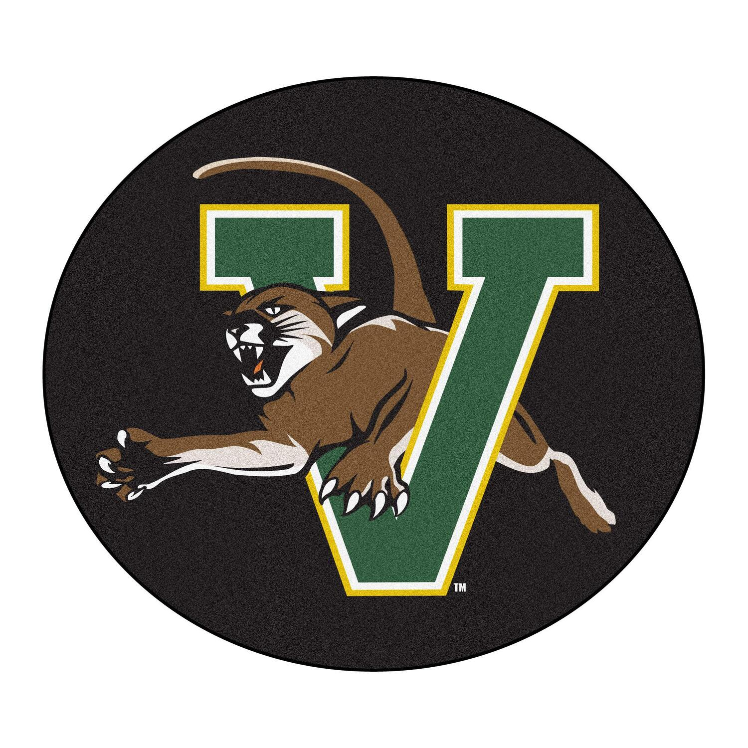 University Of Vermont University Of Vermont Puck Mat By Oj