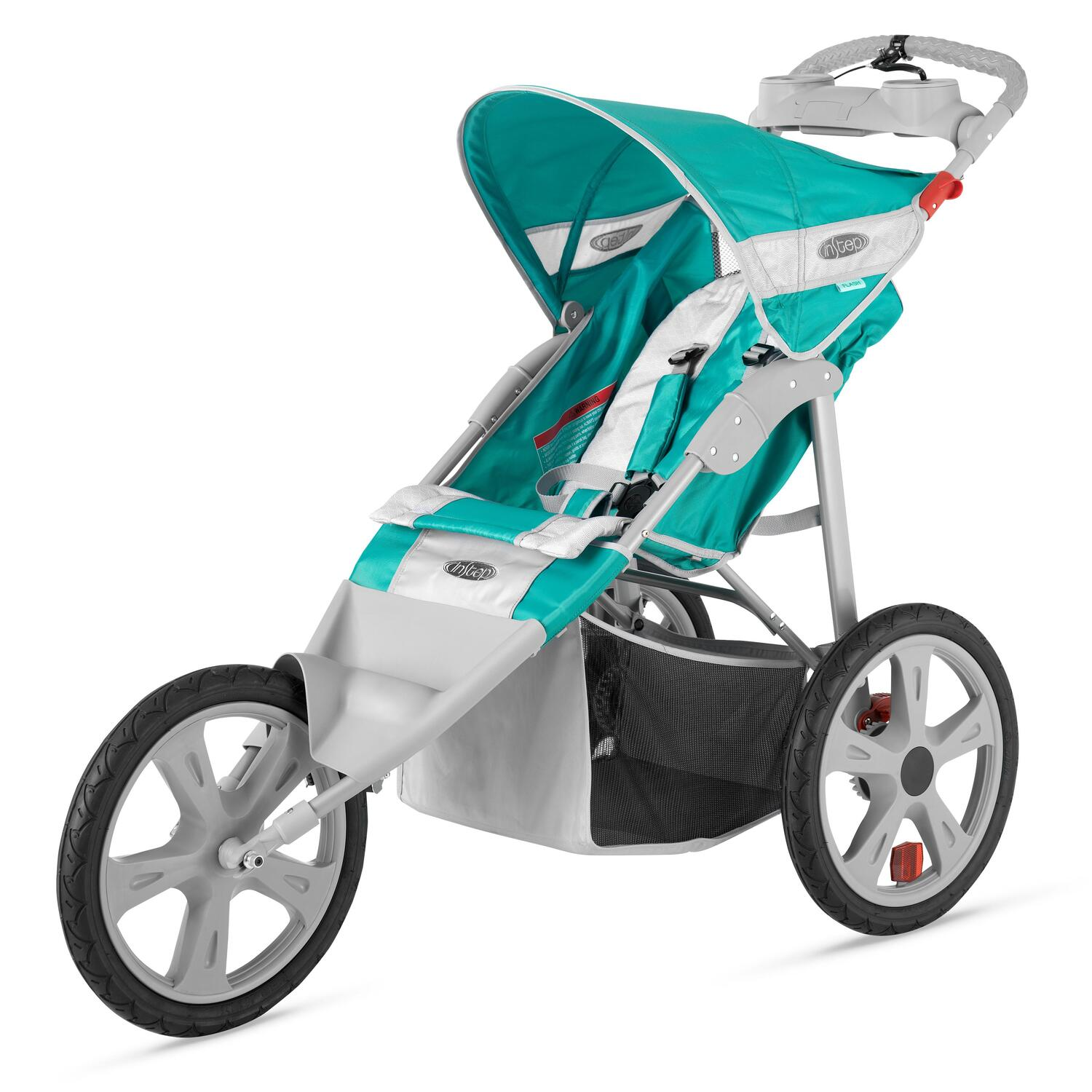 InStep 2013 InStep Flash Jogging Stroller by OJ Commerce ...