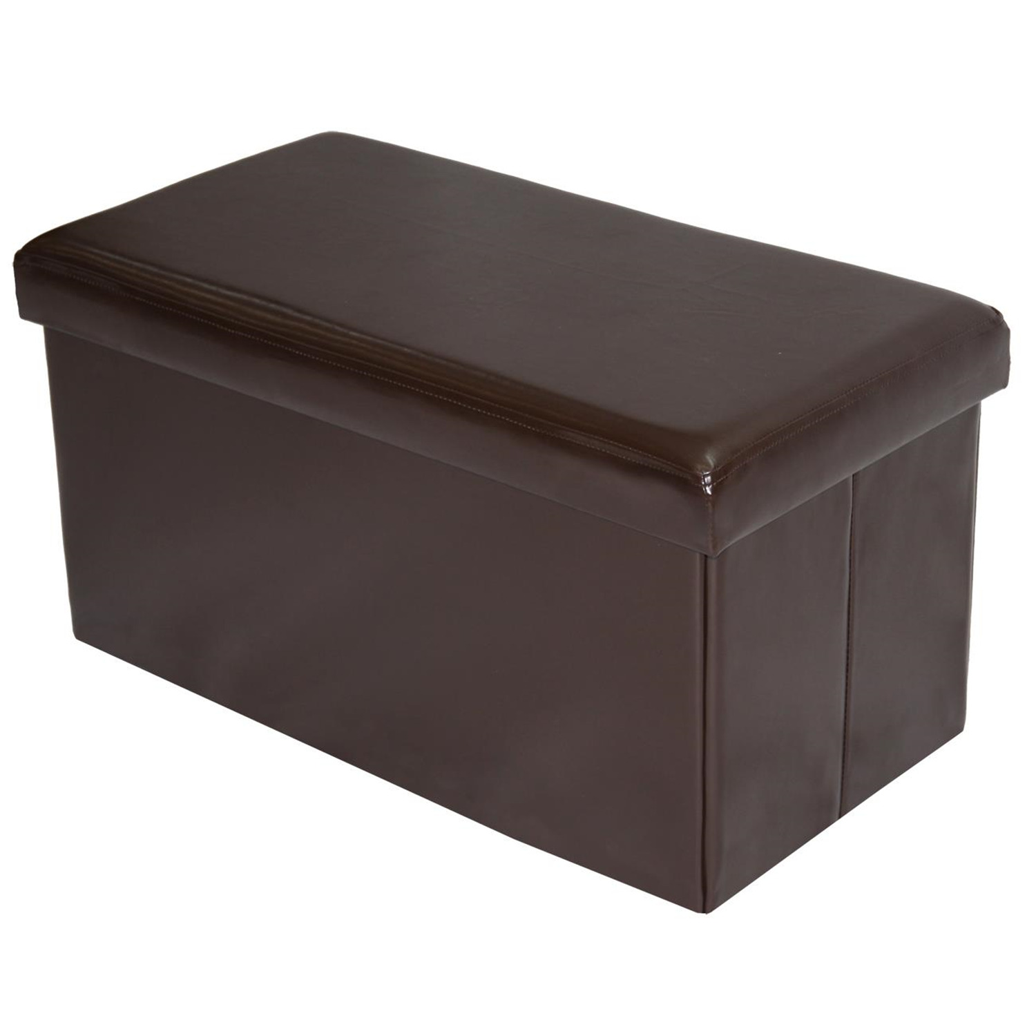 L1 LIVING L1 Folding Storage Ottoman Seat Bench Footrest Seat. Sold by Freshware. Add to cart to see Sale price $ FURINNO FNAJEX Wall-Mounted Drop-Leaf Folding Table, Cherry. Sold by Freshware. $ $ Kinbor Folding Bath .