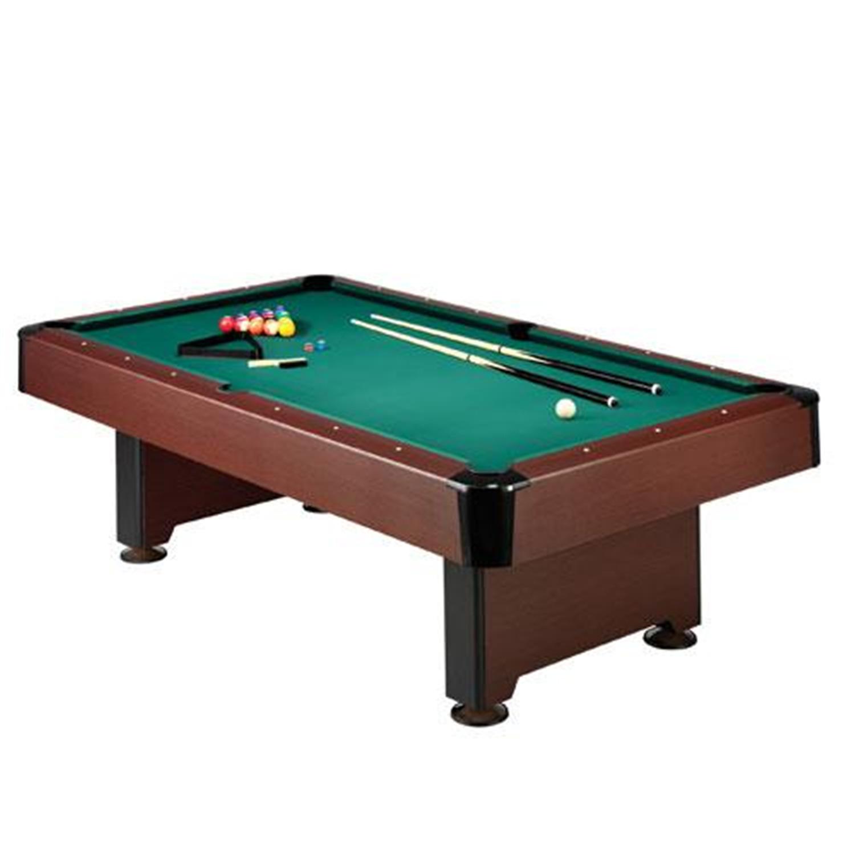 Escalade sports chandler 8 39 slate pool table by oj for 1 slate pool table