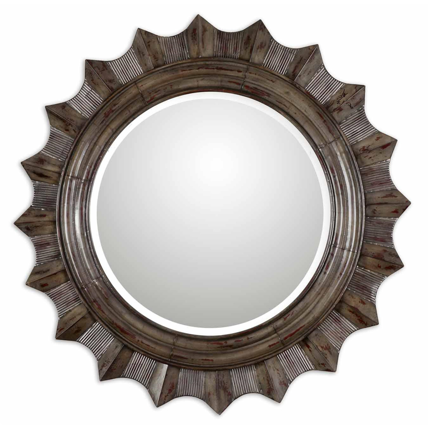 Decorative mirrors large wall mirrors round mirror large for Fancy mirror