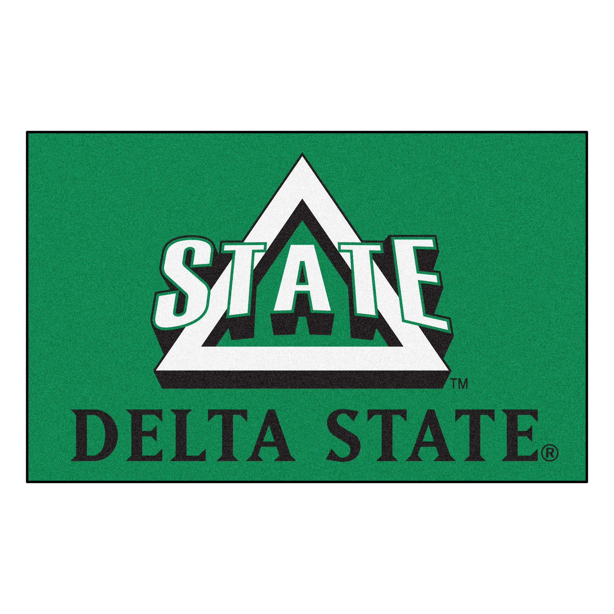 Delta State University Delta State University Ulti-Mat 60u0026quot;96u0026quot; by OJ Commerce 14135 - $119.99