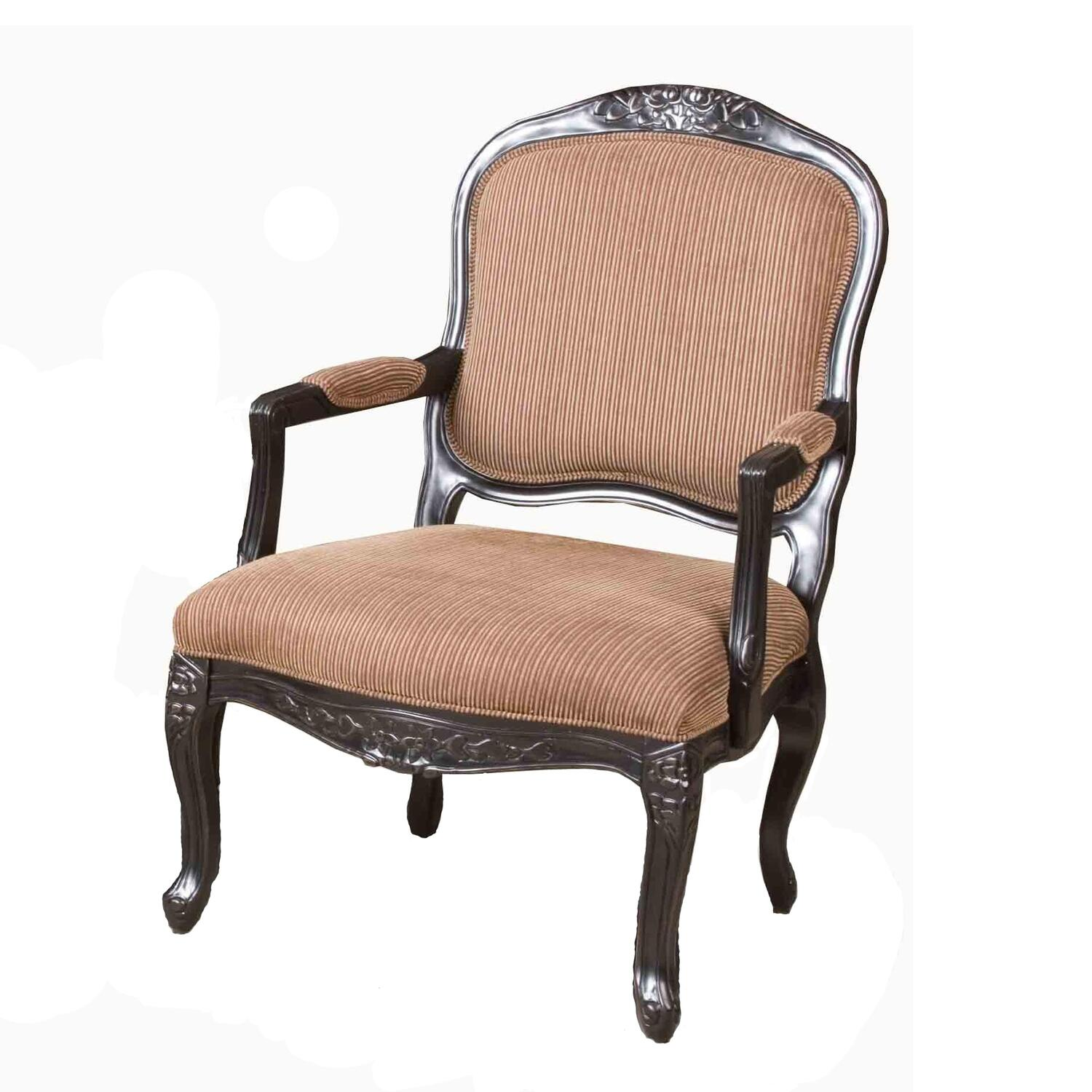fort Pointe Elba French Accent Chair by OJ merce 143 01 $248 04