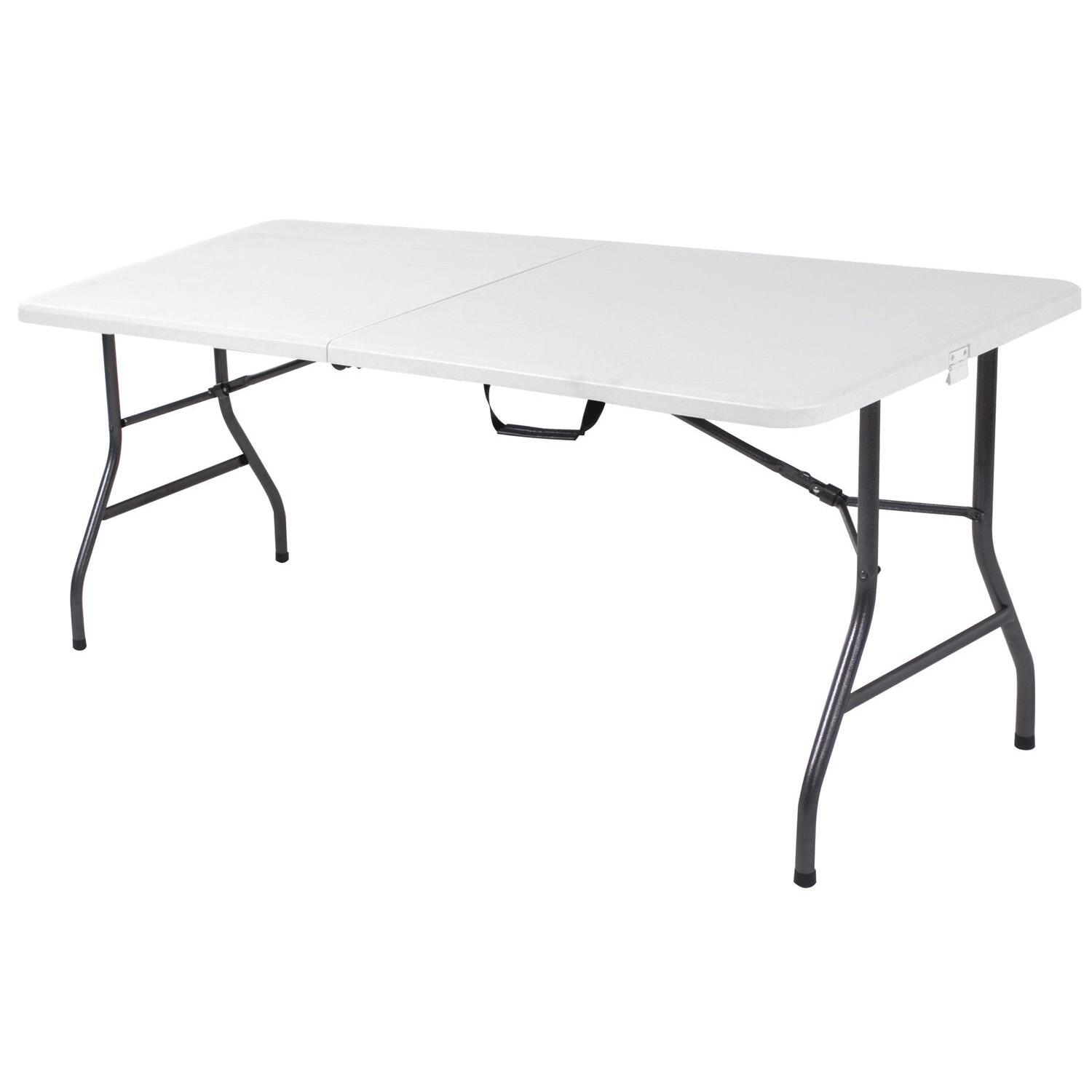 Cosco 6' Center Fold Table By Oj Commerce 14678wsp1  $10099. Bamboo Drawer Organizers. Student Desks Cheap. Old Chest Of Drawers. Silver Coffee Table Set. Desk Lamp With Organizer. Adjustable Sitting Standing Desk. Milking Table For Sale. Saddle Desk Chair