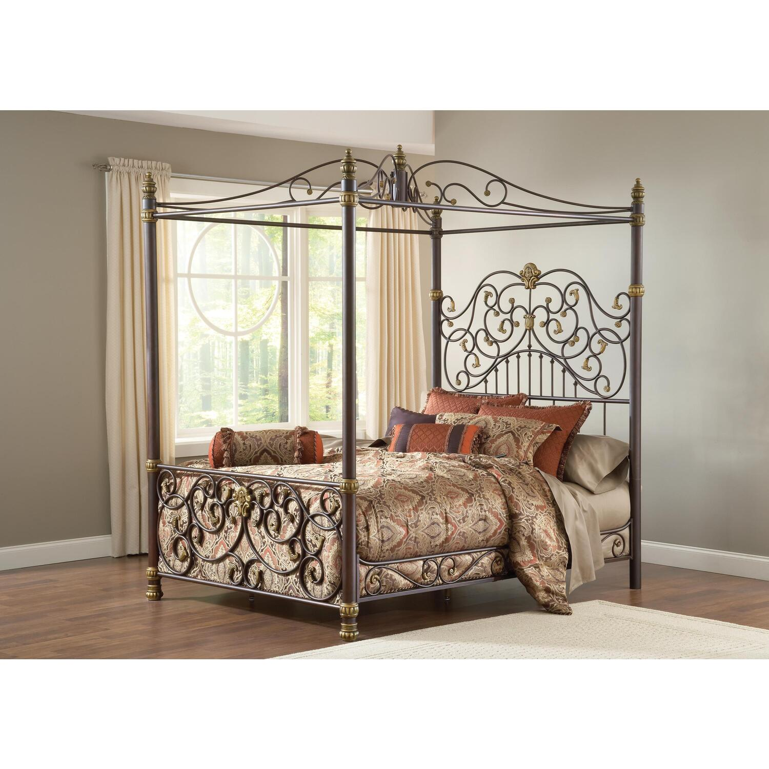 pin canopy beds queen bed canopies on pinterest
