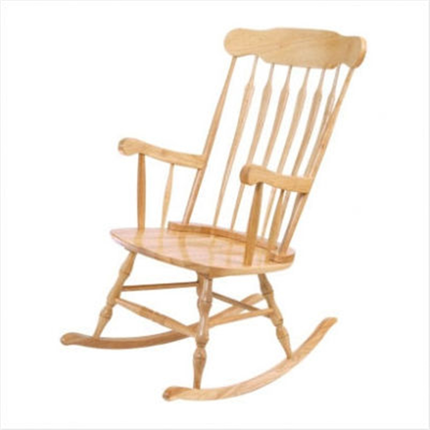 KidKraft Adult Rocking Chair By OJ Commerce
