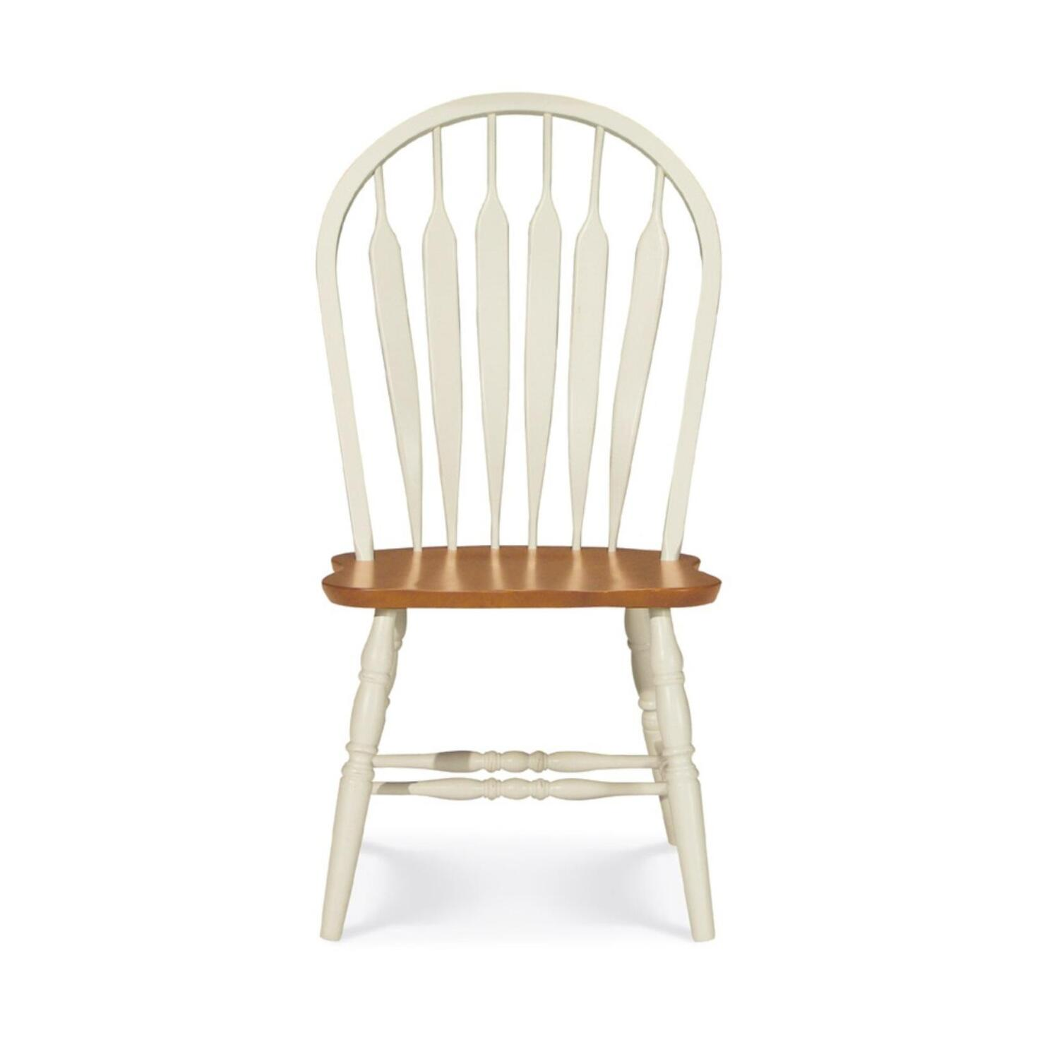 ... Concepts Tall Arrowback Windsor Chair by OJ Commerce $238.04