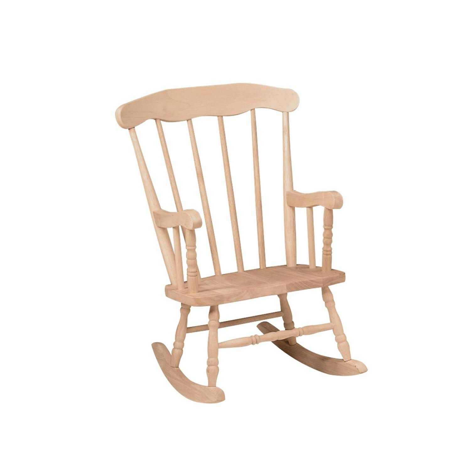 International Concepts Boston Rocker by OJ Commerce 1CC-2465 - $77.79
