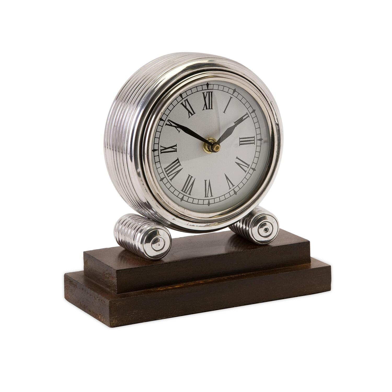 IMAK Dewitt Desk Clock by OJ merce A $69 04