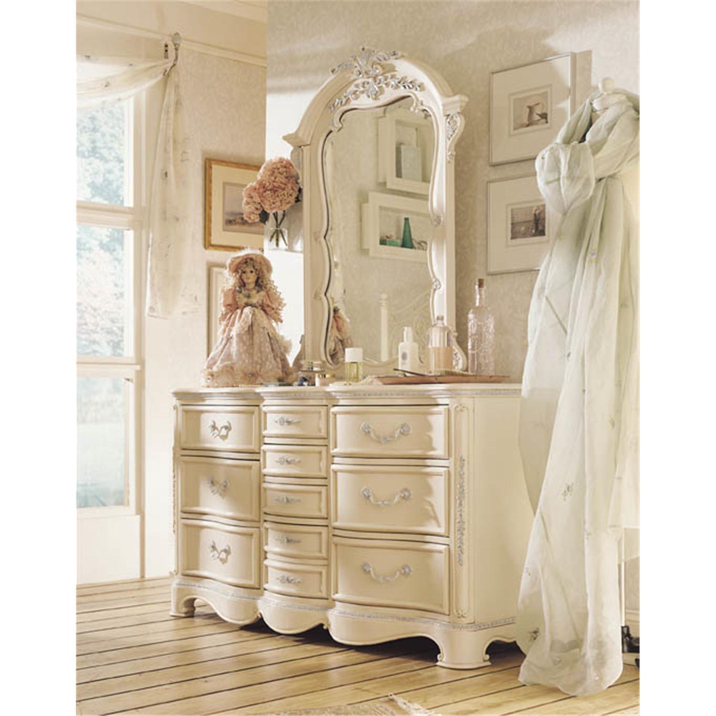 Lea Jessica Mcclintock Romance Drawer Dresser By Oj