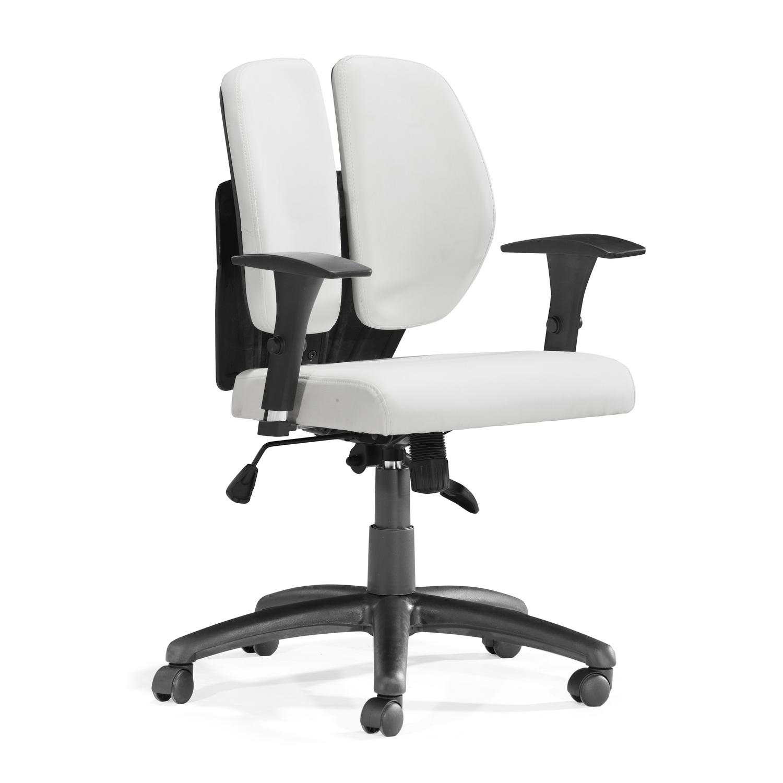 Zuo Modern Aqua fice Chair by OJ merce $398 00