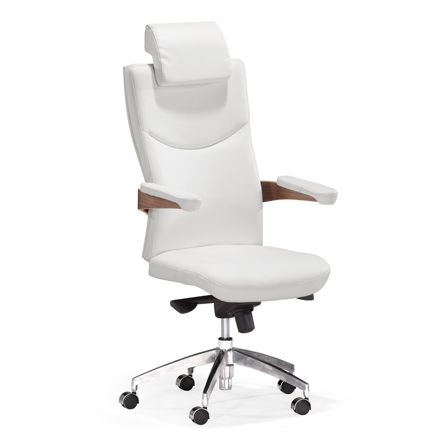 Zuo Modern Chairman Office Chair By OJ Commerce