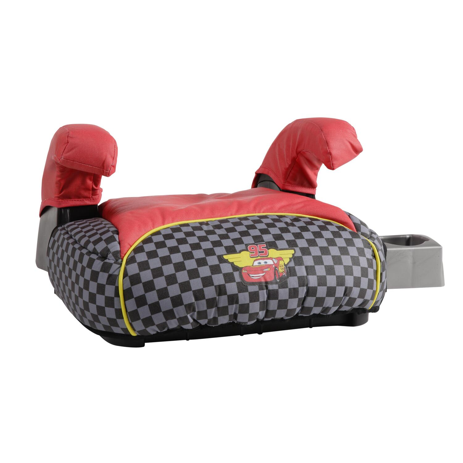 Disney Cars Pronto Booster Seat