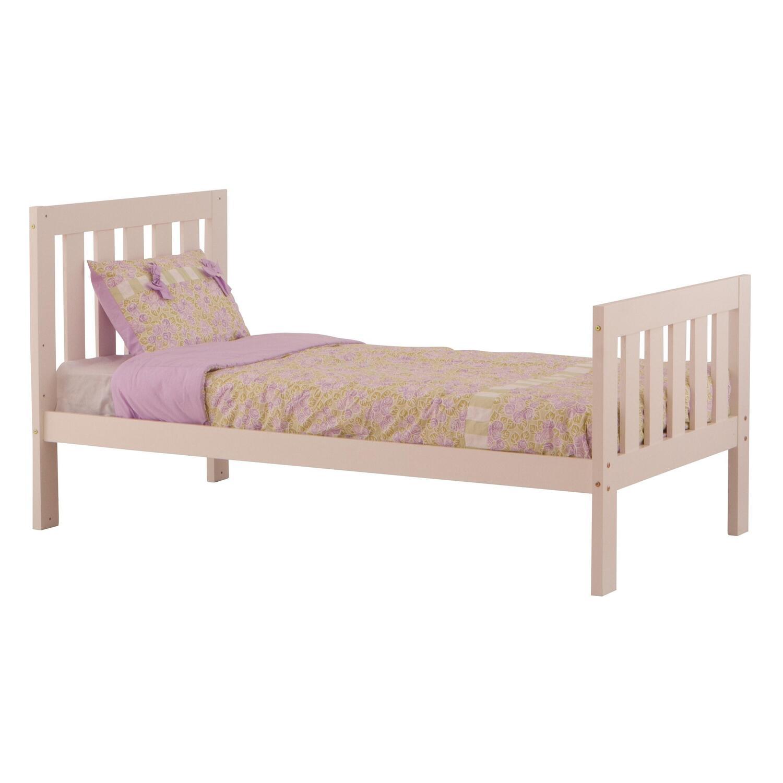 Canwood Alpine Ii Twin Bed
