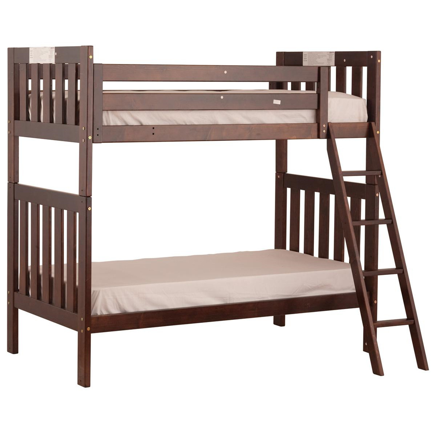 Canwood bunk bed canwood whistler junior wood loft bunk bed in 2131 5 canwood whistler junior - Canwood whistler ...