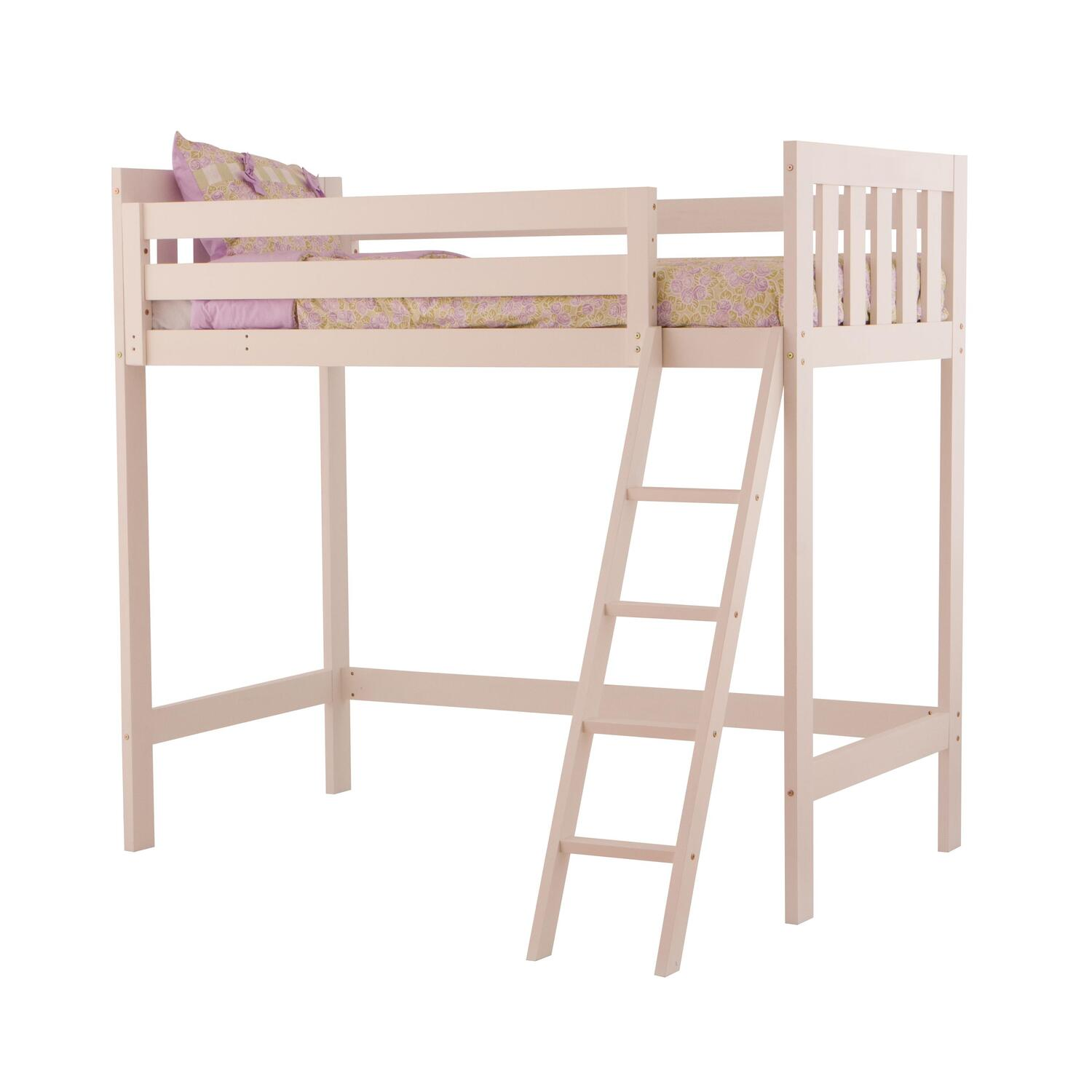 Canwood Canwood Alpine II Loft Bed by OJ Commerce $497.99
