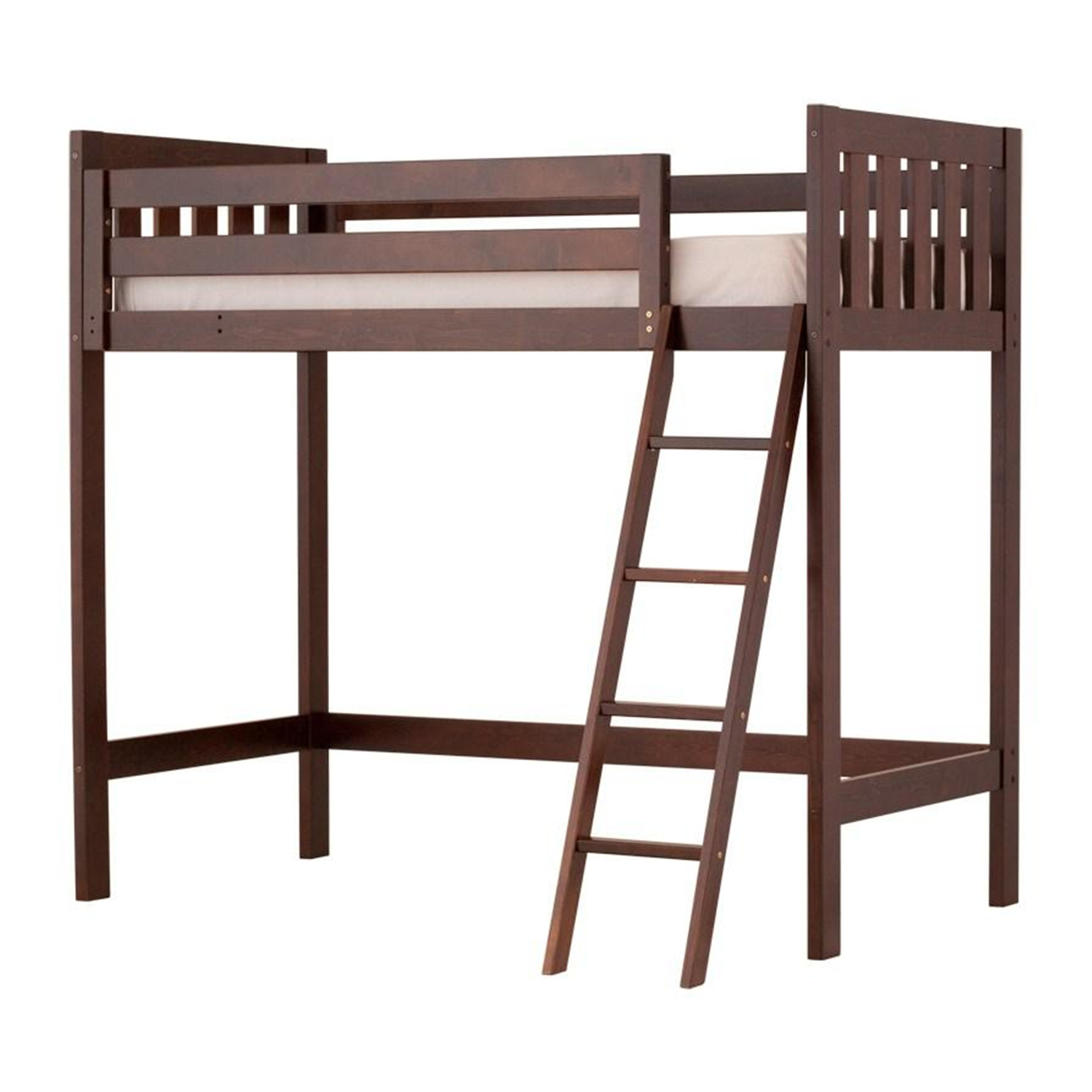Canwood loft bed 28 images canwood canwood alpine ii loft bed by oj commerce 494 99 - Canwood whistler ...