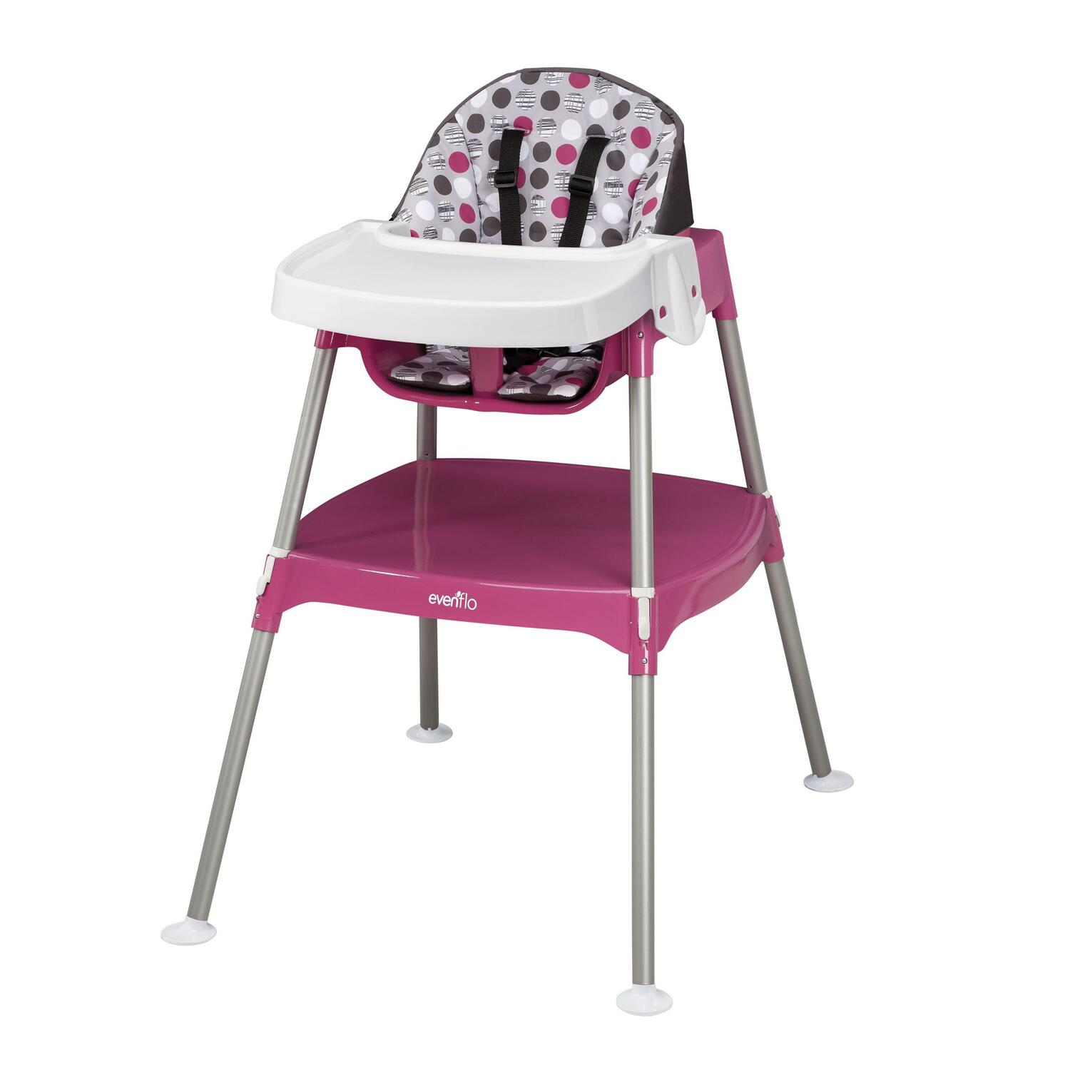 evenflo convertible 3 in 1 high chair by oj commerce 53 99