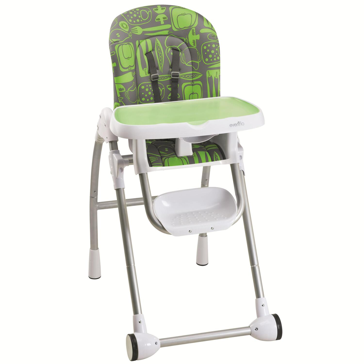 Evenflo Modern 200 High Chair By Oj Commerce