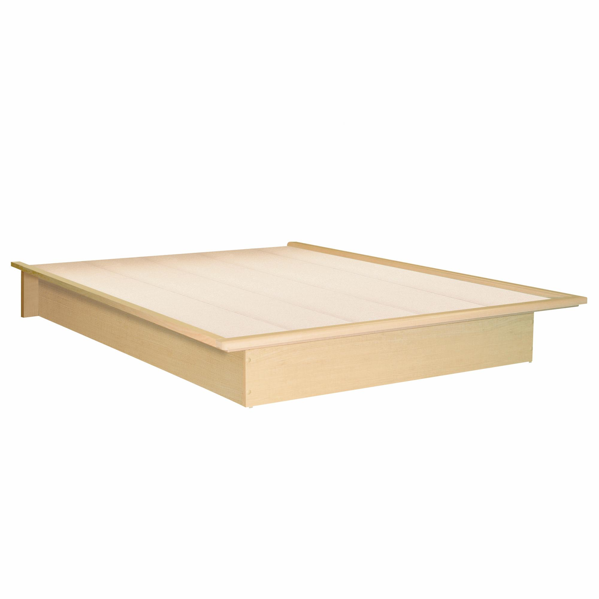 South Shore Copley Full Platform Bed 54 By Oj Commerce 3013234