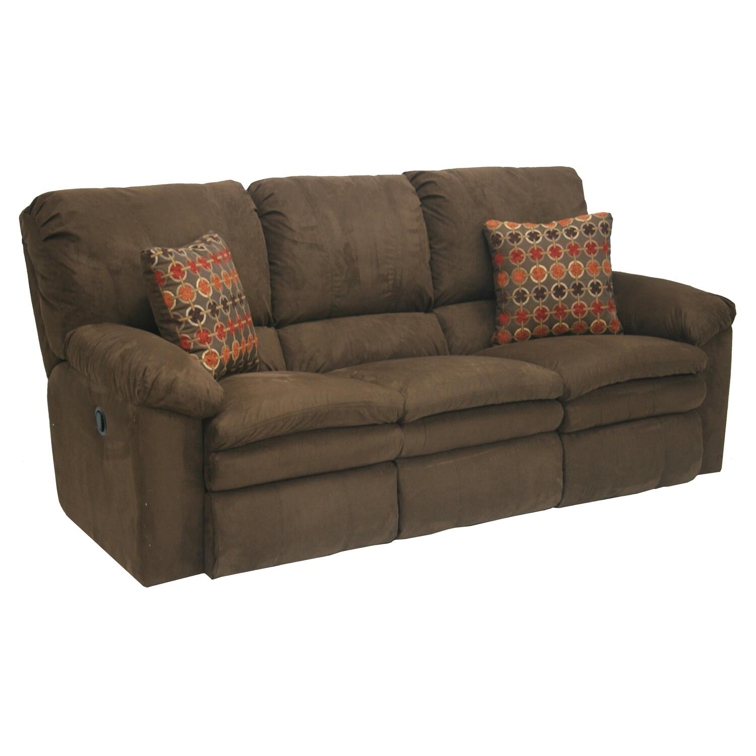 Catnapper impulse power reclining sofa by oj commerce Power reclining sofas and loveseats