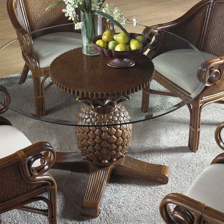 Dining Table Indoor Wicker Dining Table : 307diningtablecloseupjpgindoorrattanNwic from choicediningtable.blogspot.com size 1360 x 1360 jpeg 393kB