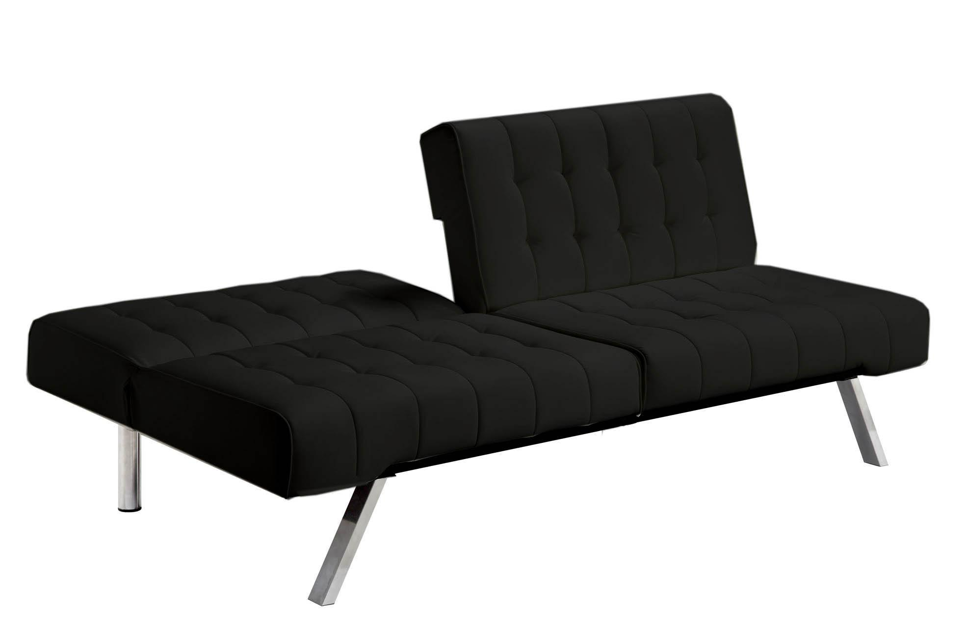 Dorel Emily Convertible Futon By OJ Commerce 27858 36499