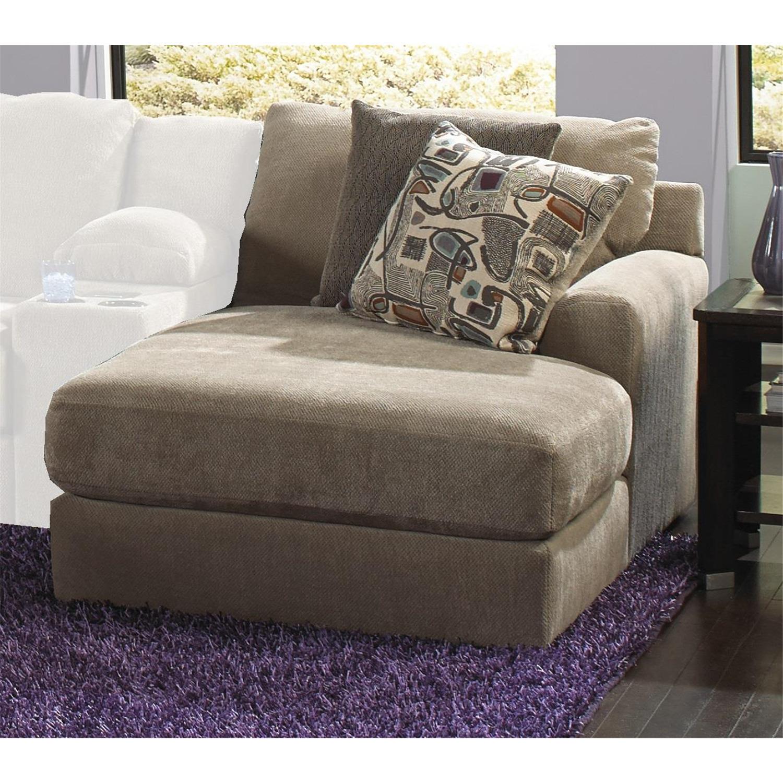 Jackson Furniture Malibu Chaise By Oj Commerce 3239 76