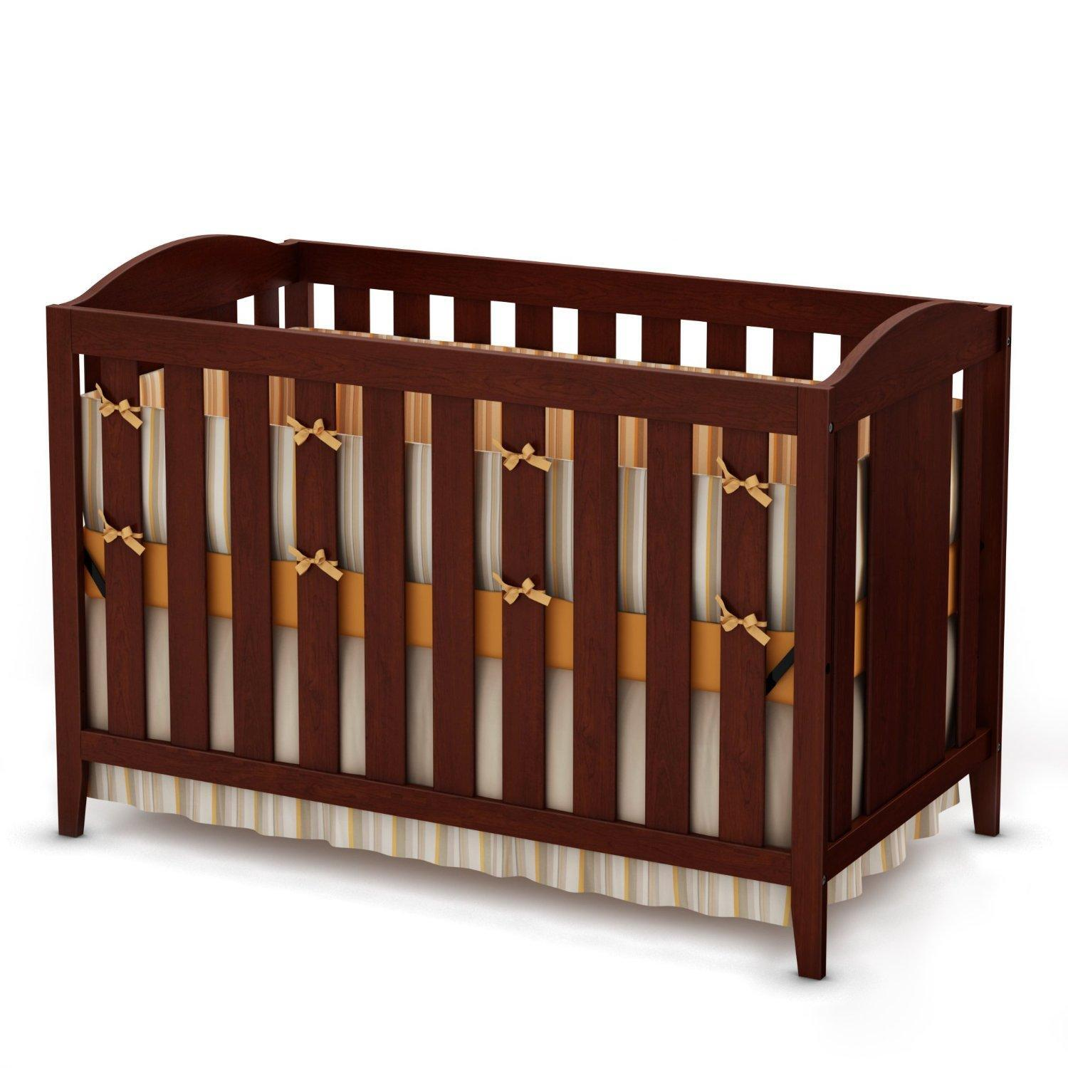 South Shore Crib Toddler Bed By Oj Commerce 3246350