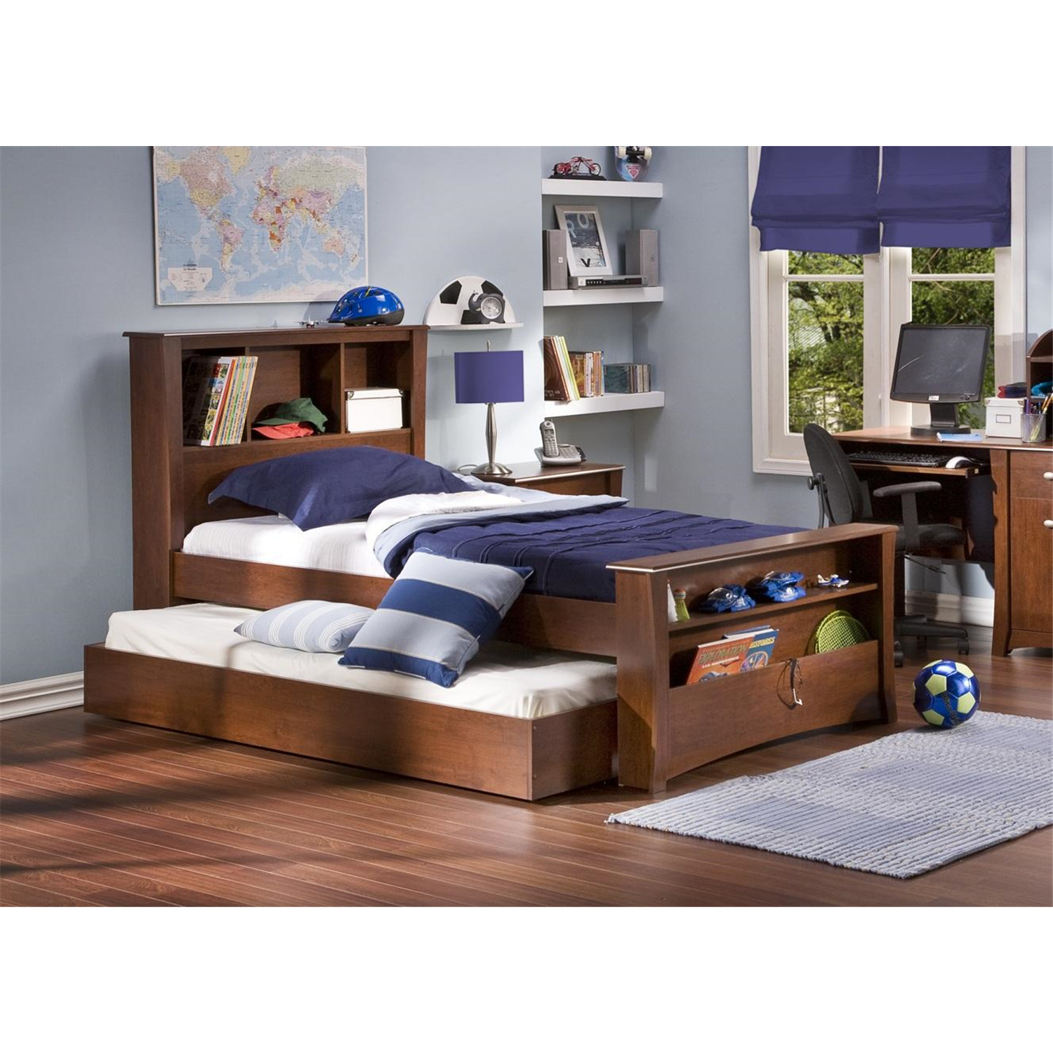 Adult Twin Bed