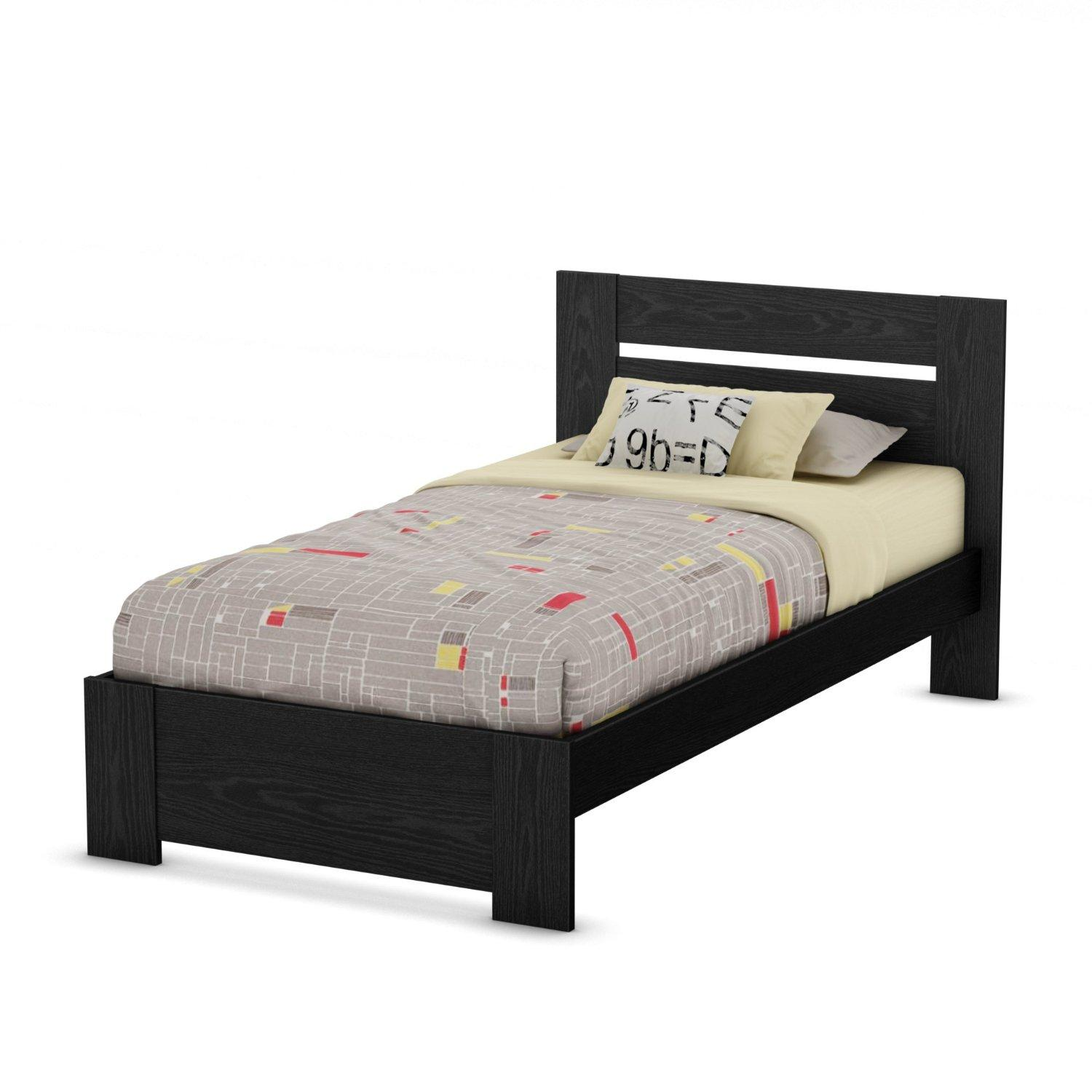 tall bed frame - Bed Frame For Headboard And Footboard