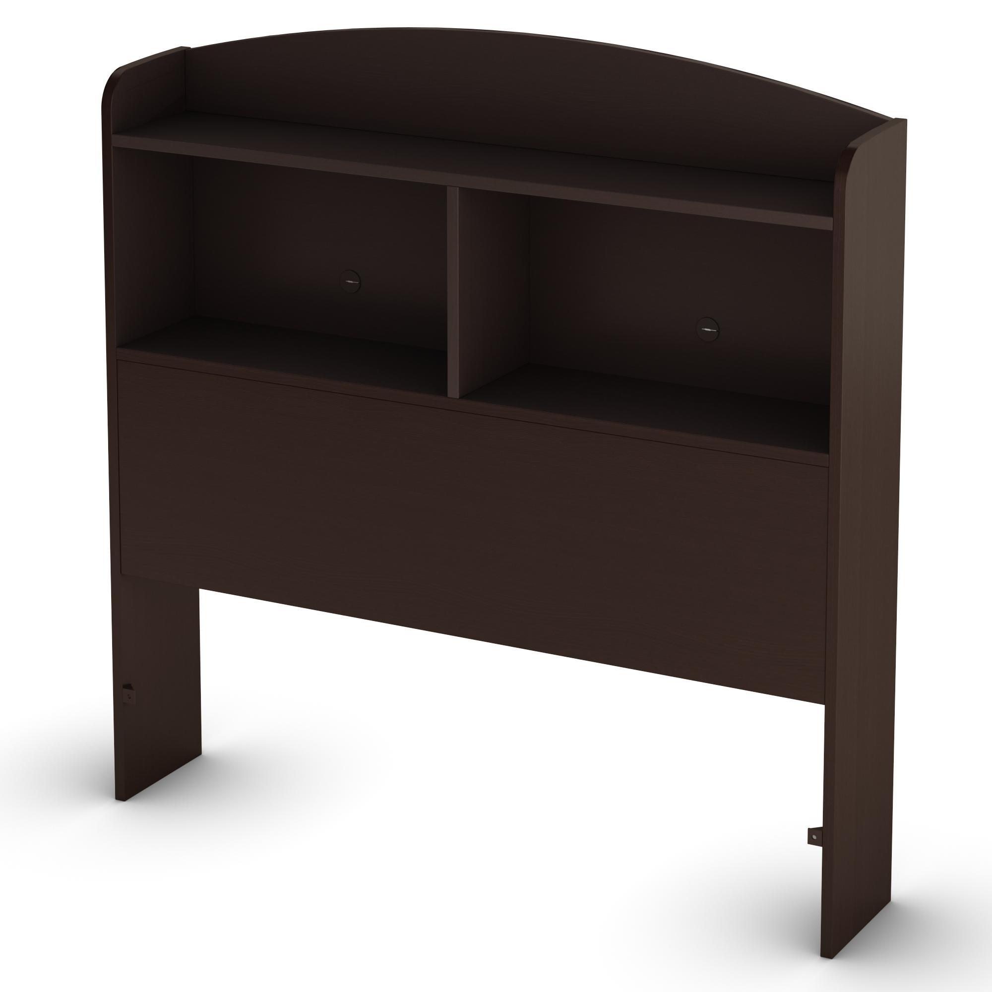 South Shore Logik Twin Bookcase Headboard 39 By Oj
