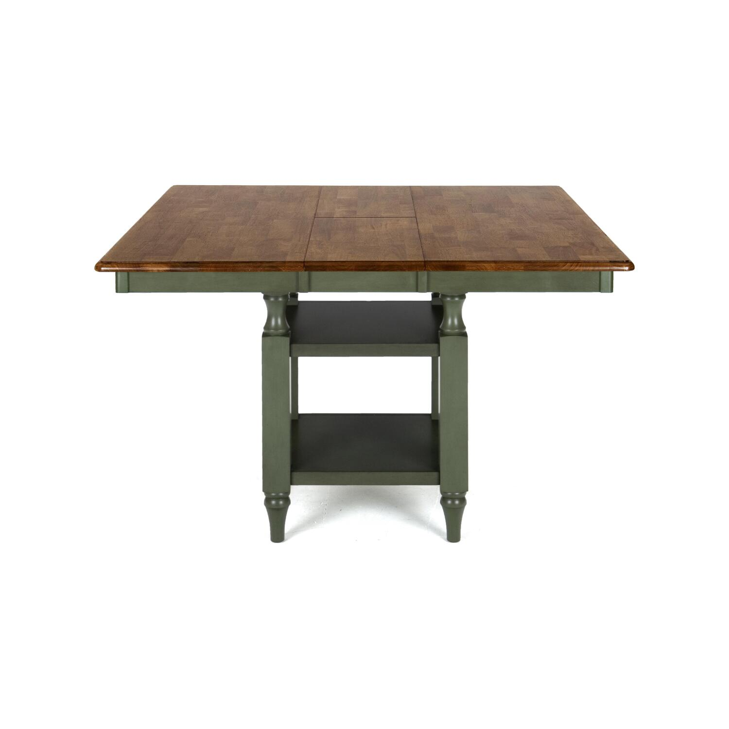 Fabulous Vintage Counter Height Table 3888 x 2592 · 369 kB · jpeg
