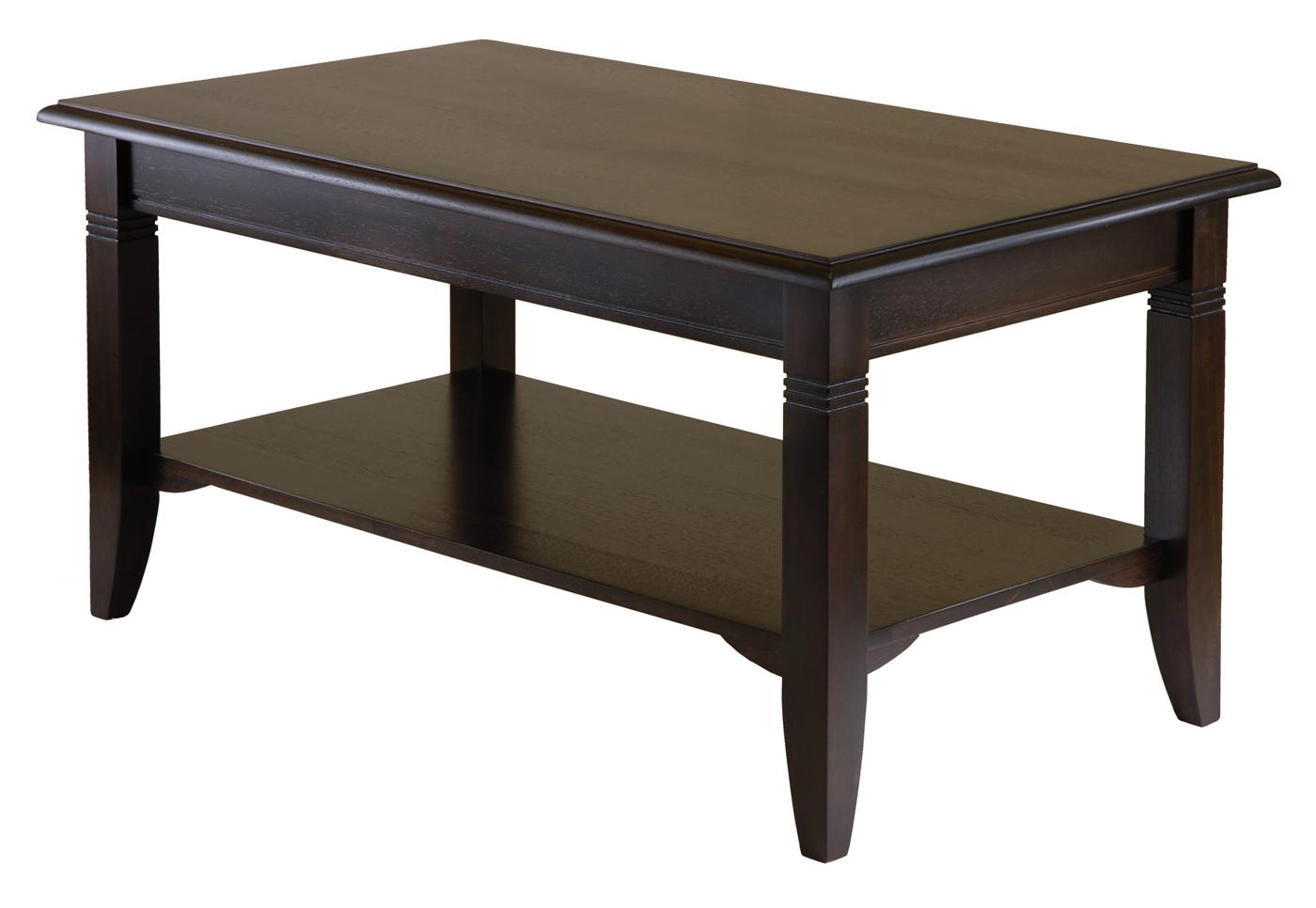 Winsome Nolan Coffee Table By OJ Commerce 40237