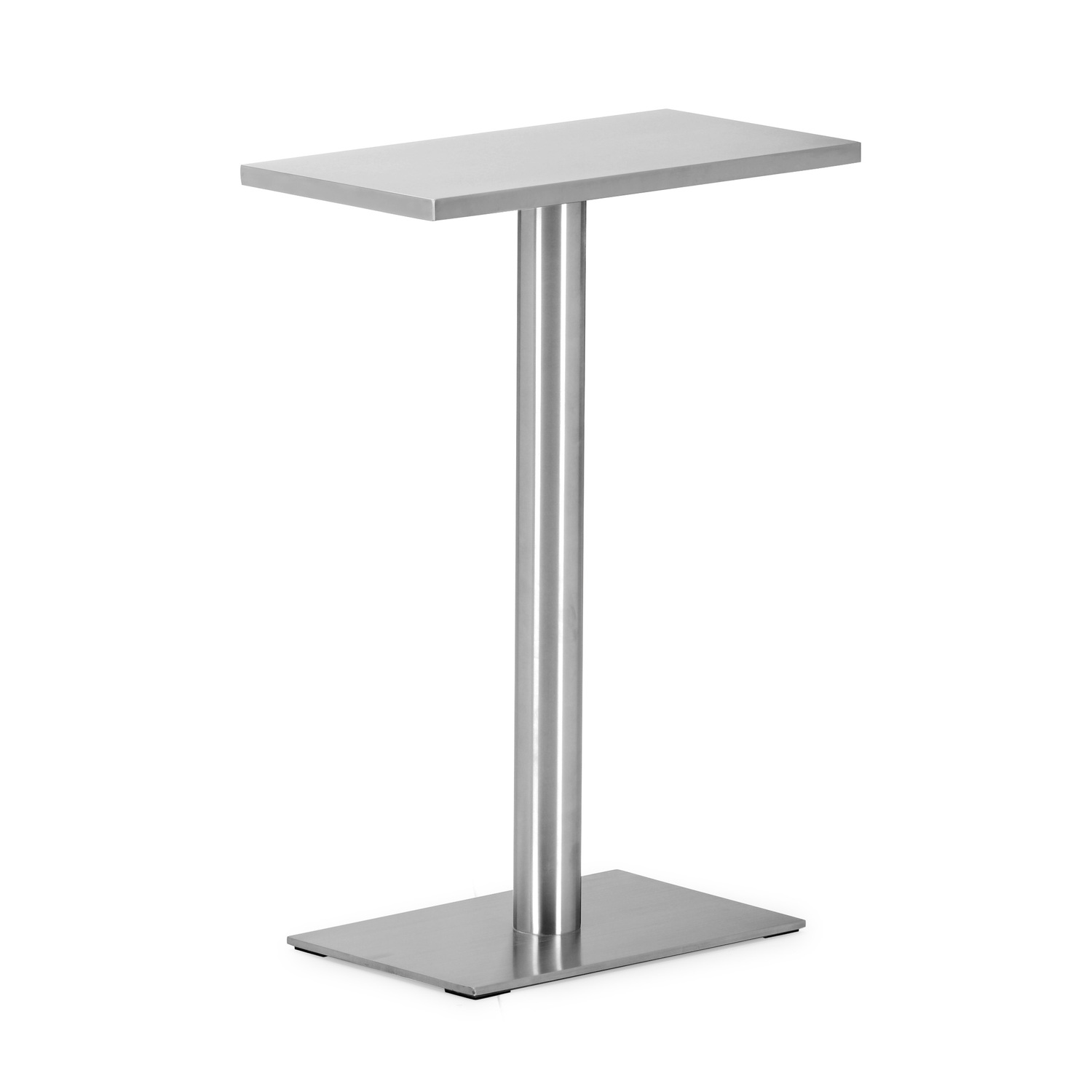 Zuo Modern Dawlish Console Table Stainless Steel By OJ