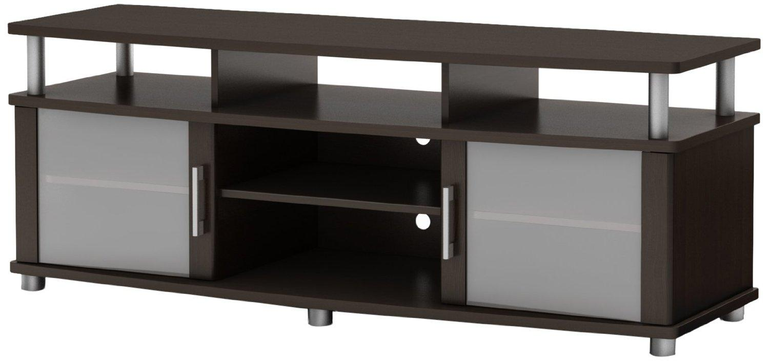 south shore tv stand by oj commerce 4219677. Black Bedroom Furniture Sets. Home Design Ideas
