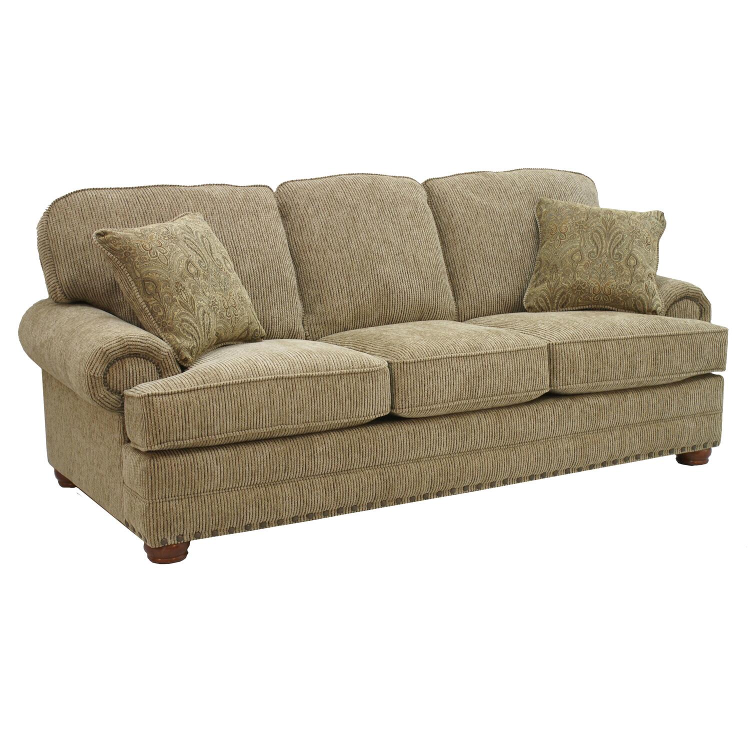 Jackson Furniture Bradford Sofa By OJ Commerce 4293 03