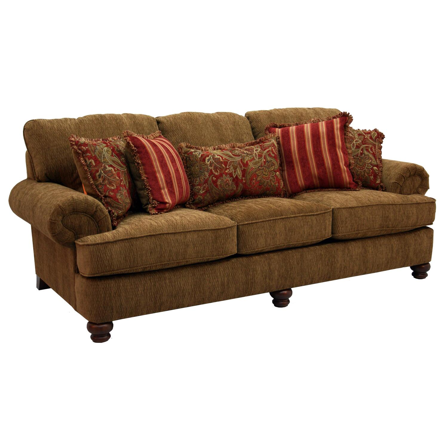 Jackson Furniture Belmont Sofa by OJ merce 4347 03 2048
