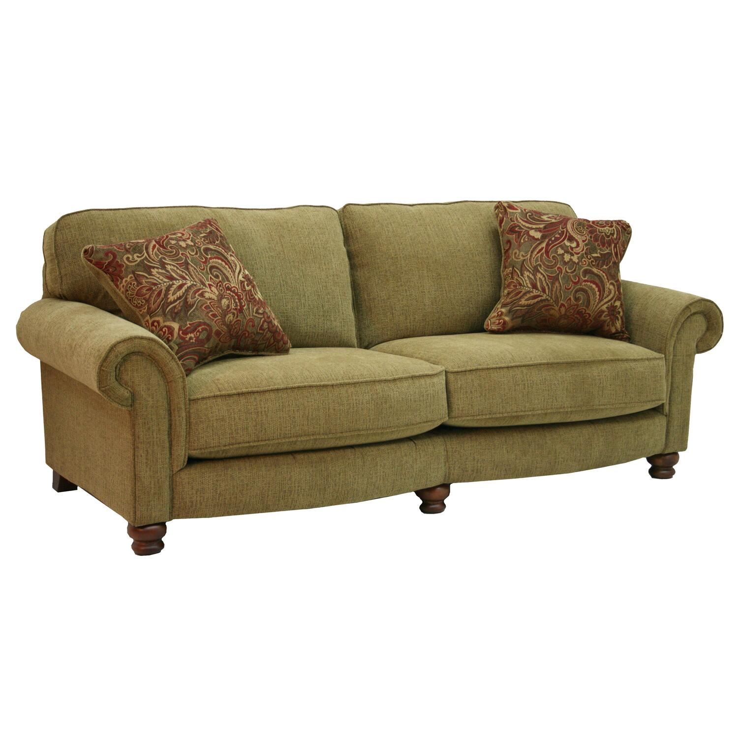 Jackson Furniture Bradley Sofa by OJ merce 4352 03 2580