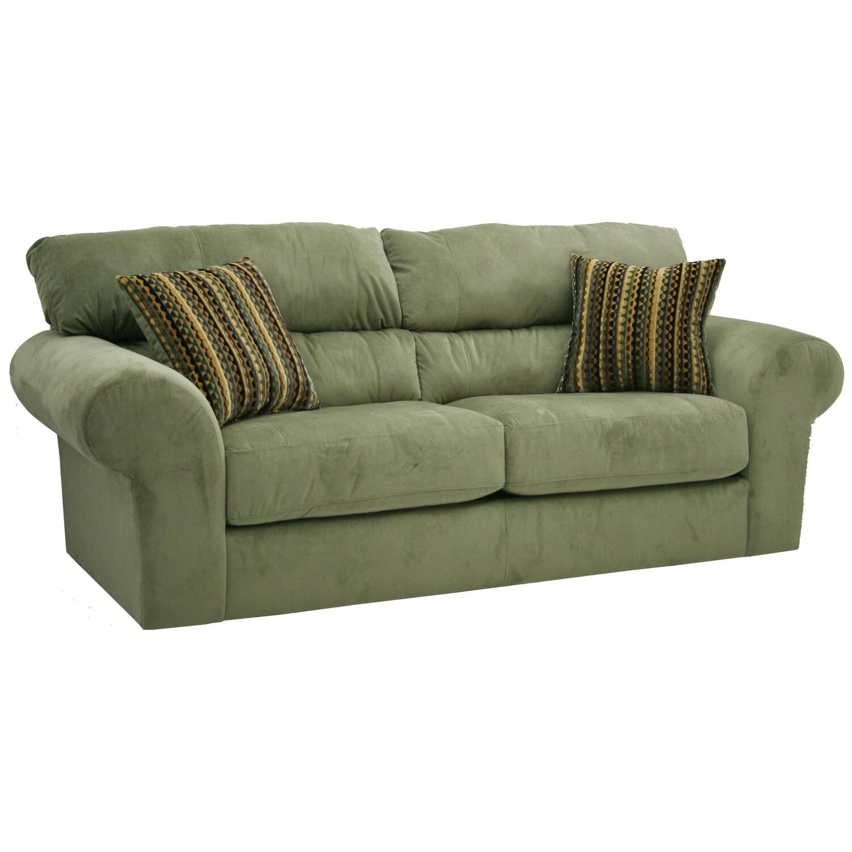 Jackson Furniture Mesa Sleeper Sofa By OJ Commerce 4366 04