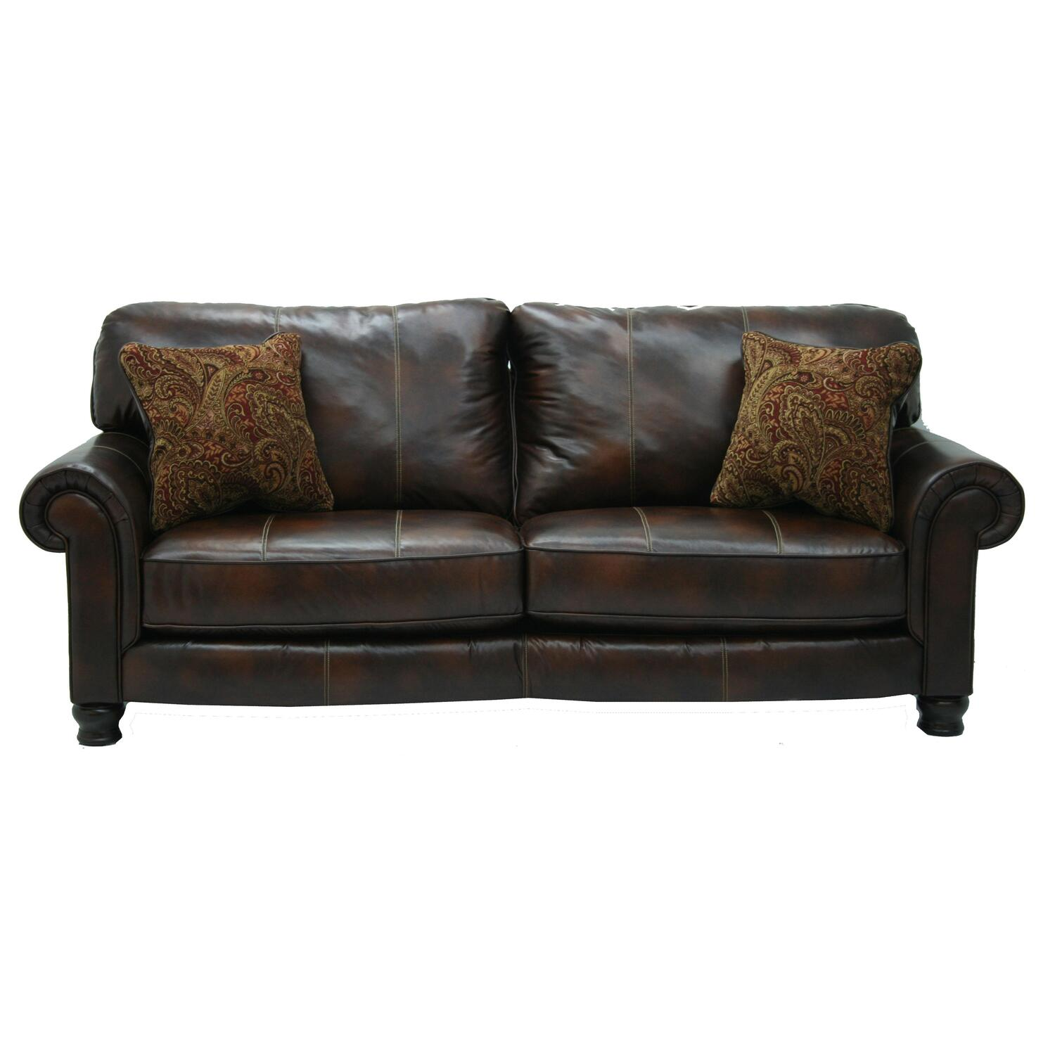 Jackson furniture oxford sofa by oj commerce 4372 032468 for Furniture oxford sectional sofa