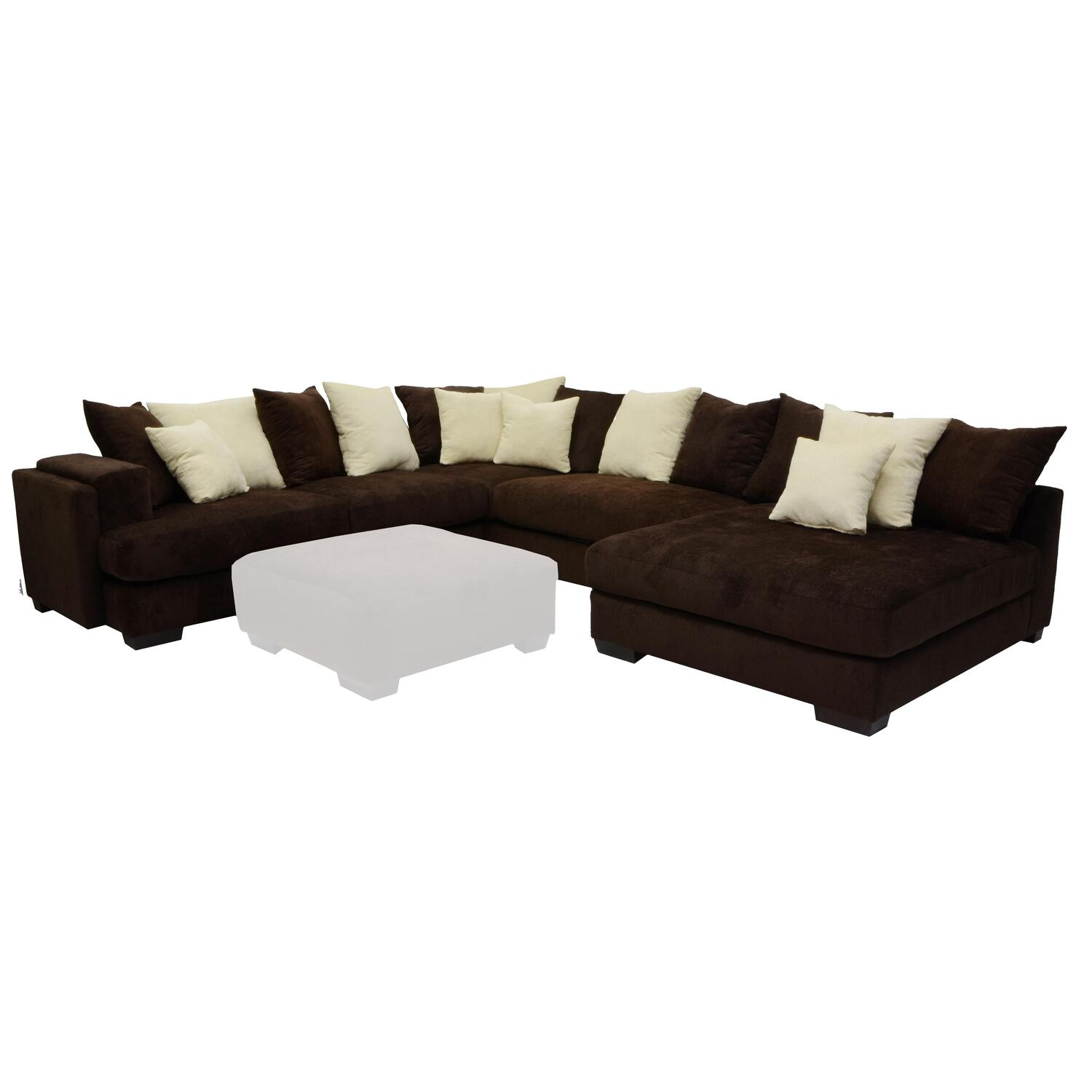 Jackson Furniture Axis Large Sectional By Oj Commerce 4429 62 36 38 2571 09 2