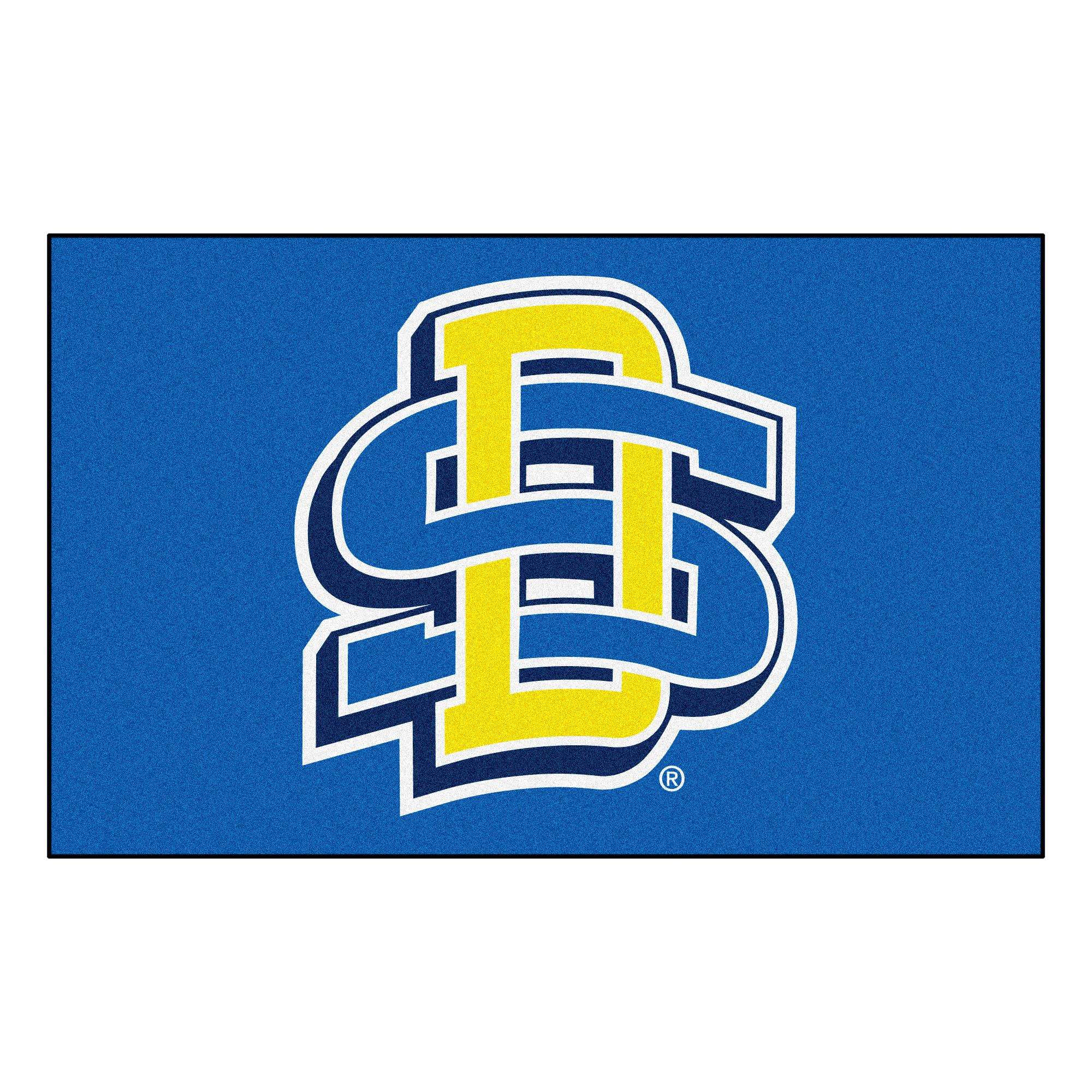 South Dakota State Logo South Dakota State University