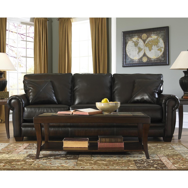 Jackson Furniture Monaco Sofa By Oj Commerce 4451 03 1235