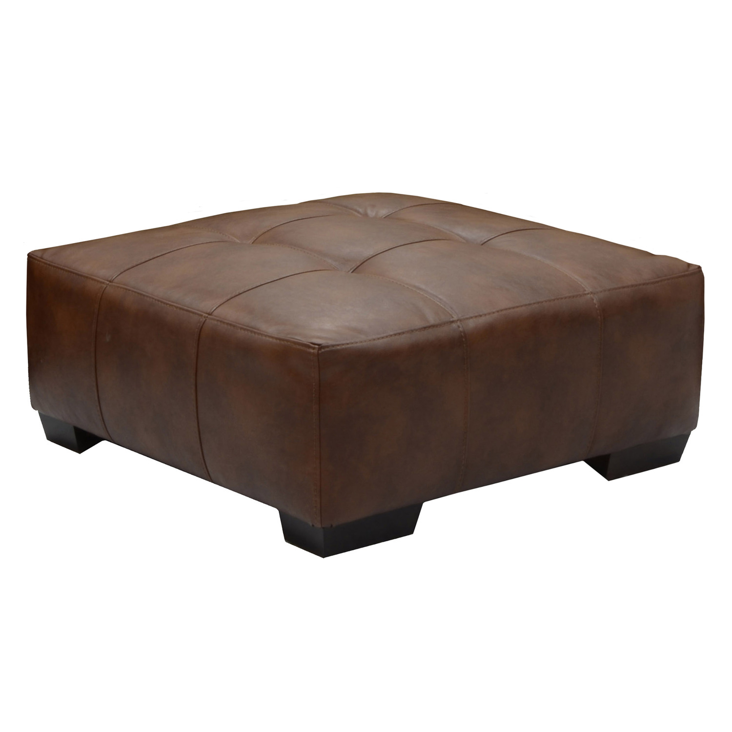... Strickland Cocktail Ottoman by OJ Commerce 4456-28-1223-09 - $389.00