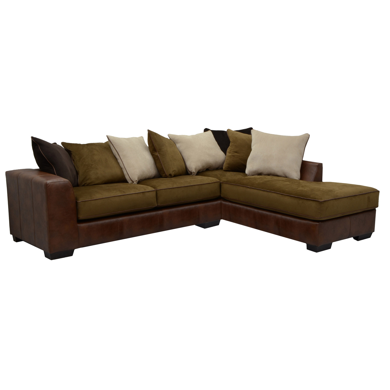 Jackson Furniture Strickland Sectional By Oj Commerce 4456 62 76 1223 09 1